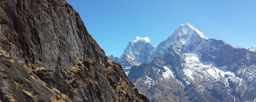 Everest View Trek (12 Days)