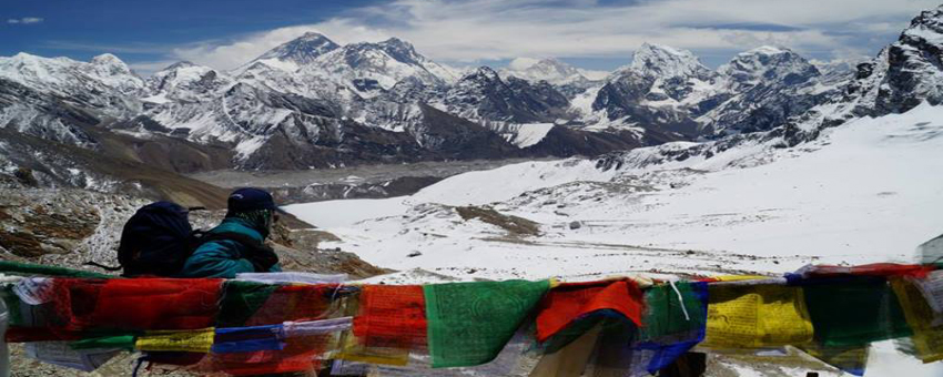 Gokyo Valley Trek(15 Days)