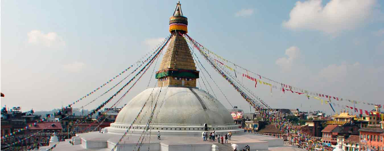Buddhist Circuit of Nepal