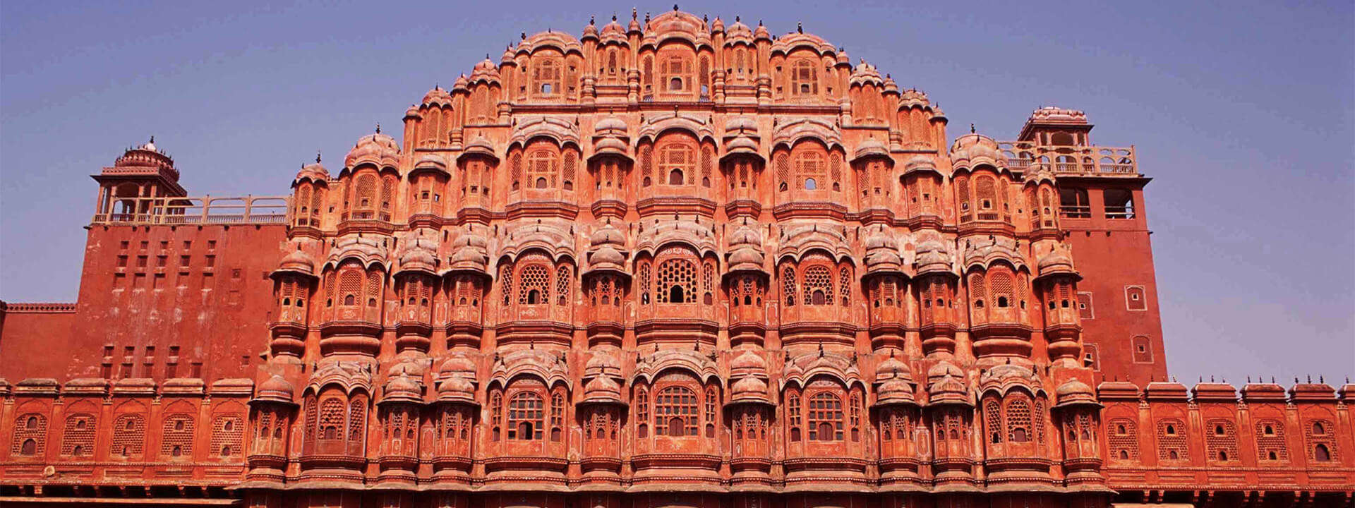 The World Famous Golden Triangle of India Tour